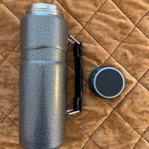 Stainless Steel Large Thermos